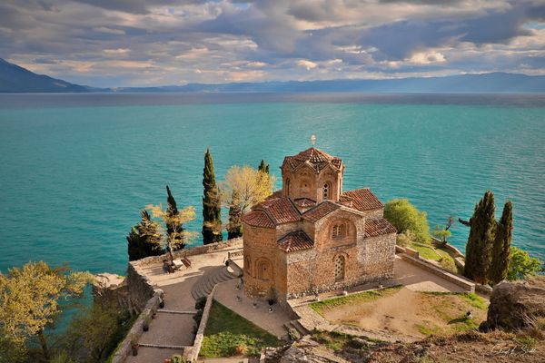 A Trip to North Macedonia - Part 3